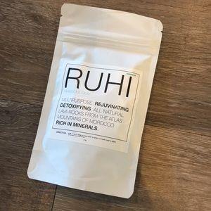 RUHI Rhassoul Clay, Skin Care, Natural Clay Mask